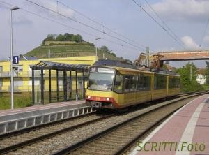 S4 Weinsberg-West