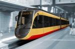 Neue AVG-Stadtbahnen Bombardier