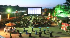 Open Air Kino Heilbronn