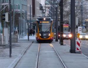S42 Heilbronn Allee