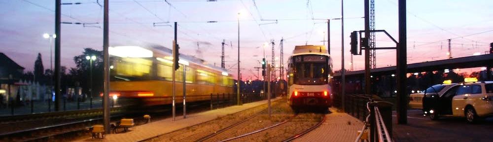 Klimafreundlich mobil rund um Heilbronn