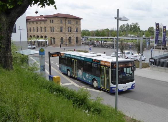 NSU-Bhf-Bus624